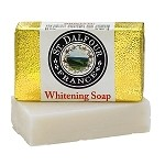 St Dalfour (Gold Foil) Glutathione Beauty Whitening Soap