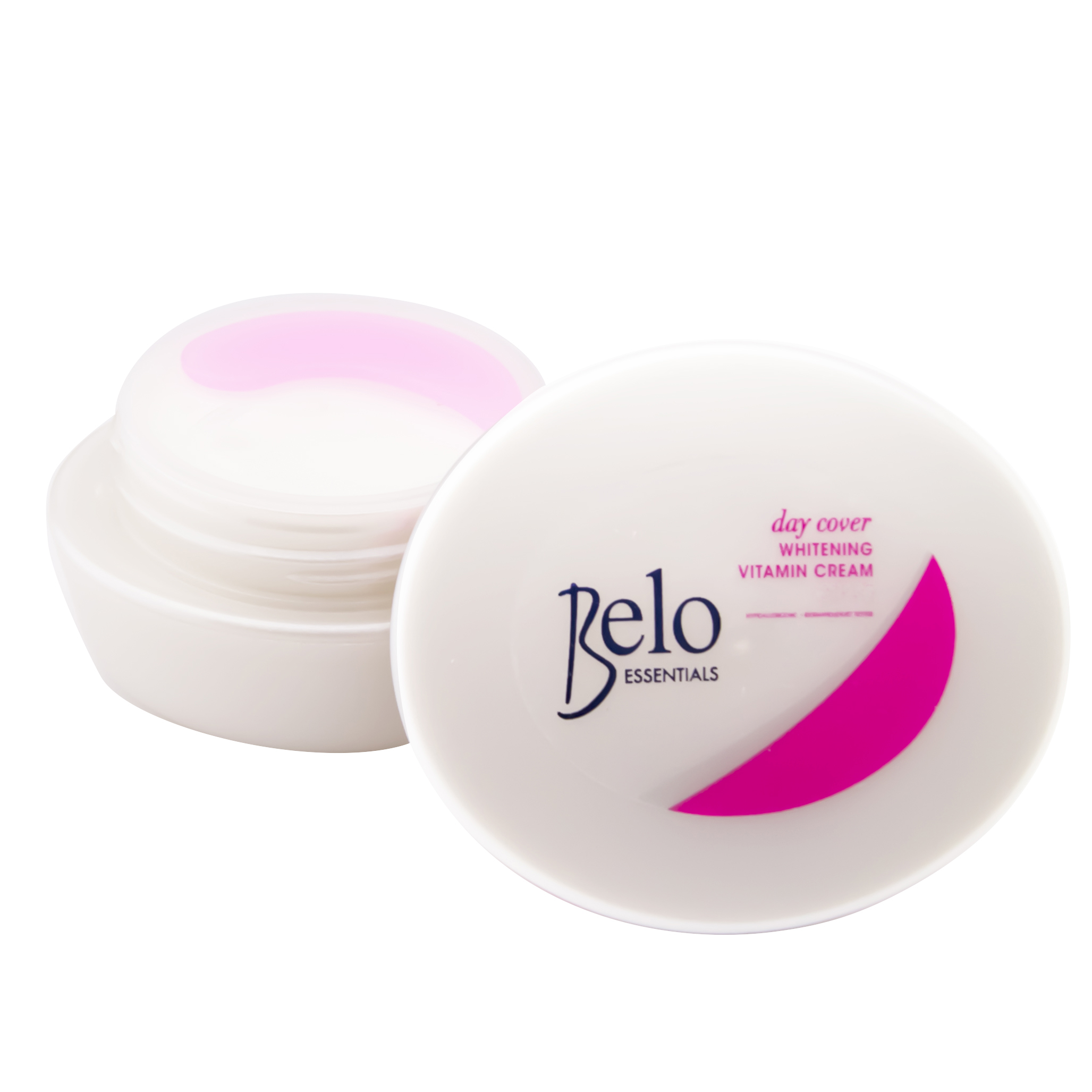 Belo Essentials Day Cover Whitening Vitamin Cream - 50g
