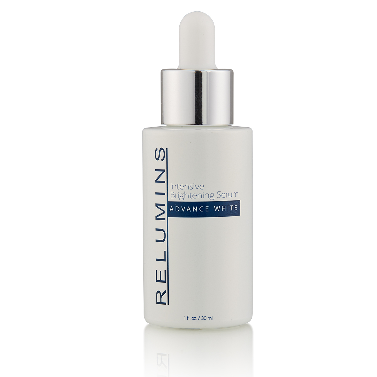 Authentic Relumins Advance White Stem Cell Therapy Intensive Repair Serum-Deep Skin Brightening