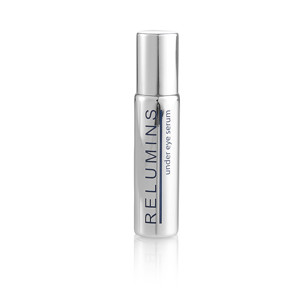 RELUMINS Incredibly Bright Eyes On-the-Go. Herbal Under Eye Serum