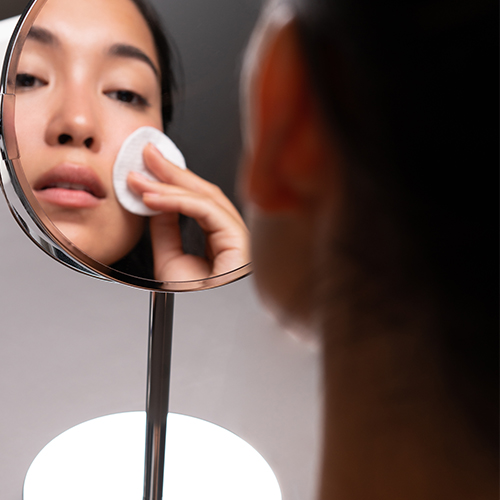 Self-Skin Exams: What They Are and Why They're Important