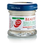 Authentic Dalfour Beauty Gold Seal EXCEL Whitening Cream-Maximum Strength