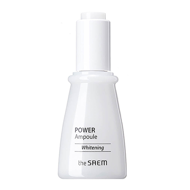 The SAEM Power Ampoule Whitening 35ml