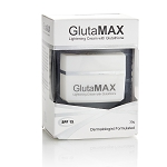 GlutaMAX Lightening Cream with Glutathione and SPF 15 - 30gm