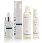 Authentic Relumins Professional Clear & Dark Spot Appearance Reducing and Mesotherapy Set !!!