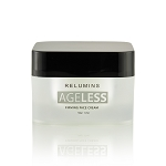 NEW! Turn back time with RELUMINS AGELESS Firming Face Cream