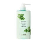 Benefits of The SAEM Touch On Body Water mint Body Lotion 300ml