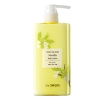 Benefits of The SAEM Touch On Body Vanilla Body Lotion 300ml