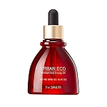 The SAEM Urban Eco Waratah Red Energy Oil