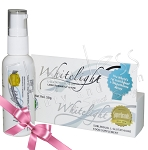SAVE NOW! Authentic Whitelight Sublingual L-Glutathione Spray - The World's First Sublingual L-Glutathione Spray