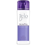 NEW Belo Essentials AcnePro Treatment Toner - Unclogs Pores and Promotes a Clear Complexion
