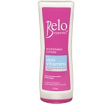 Belo Essentials Whitening Lotion with Skin Vitamins 200ml