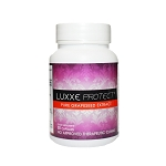 NEW Authentic Luxxe Protect - Pure Grapeseed Extract - 30 Capsules - By FrontRow