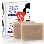 Kojie San Dream White Soap 2 Bars - 135g