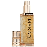 Makari 24K Gold Lightening Serum with Omega 3 and Probiotics - Highly Concentrated Lightening Gel