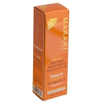 Makari Extreme Advanced Lightening Carrot & Argan Oil Toning Gel - W/ Vitamin-E, C & Organiclarine - 30g