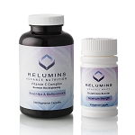 Relumins Advanced Vitamin C MAX Complex & Booster Capsules - Ultimate Booster Set