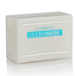12 Bars of Premium Ultrawhite Glutathione Whitening Soap for Sensitive Skin, w/ Glutathione, Grapeseed Oil, Collagen, Vitamin C