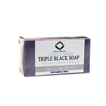 Relumins Professional Spa Formula Triple Action Black & White Whitening Soap - Maximum Whitening for Normal & Sensitive Skin SAMPLE SIZE (COPY)