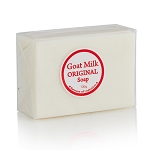 Original Goat Milk Soap - Soap Bar Formulated with Kojic Acid and Vitamins A, C & E