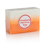 Original Kojic Acid & Glutathione Dual Whitening Soap with Amazingly quick results!