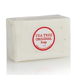 Original Tea Tree Soap - Whitening Soap Bar for Acne Prone Skin W/ Kojic Acid and Vitamin E