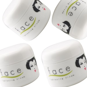 Buy Bulk & SAVE!  4 Jars Kojie San Face Lightening Cream - Pay for 3 Jars, Receive 1 Free Jar!