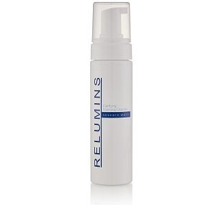 NEW! Relumins Advance White Clarifying Foaming Cleanser - Large 200ml
