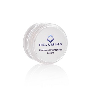 Authentic Relumins Advance Whitening Facial Cream With TA Stem Cell & Placenta - Intensive Repair