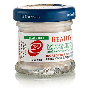 Buy Bulk & SAVE!  12 Jars of Authentic Dalfour Beauty Gold Seal Whitening EXCEL Light & Creamy Cream - 3 Free Jars!