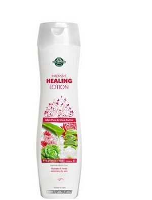 Hollywood Style Intensive Healing Lotion