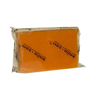 SALE!! Scratch & Dent Kojie San Skin Lightening Kojic Acid Soap - 65g