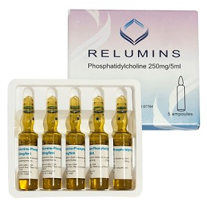 Relumins Phosphatidylcholine 250mg/5ml - *Discontinued*