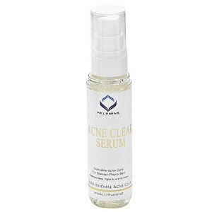 Authentic Relumins Professional Acne Clear Serum with Acne Fighting Botanicals