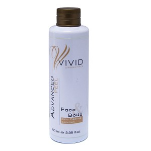 Vivid Essentials - Advanced Peel - Whitening Peeling Solution